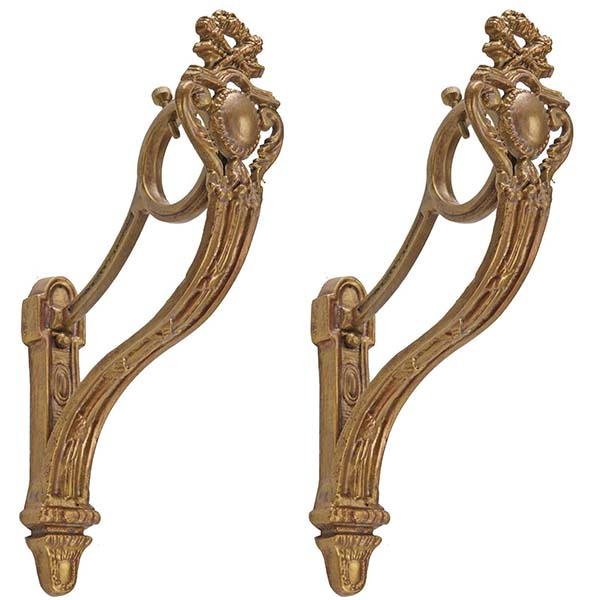 Menagerie Victorian Metal Bracket